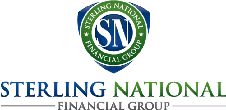Sterling National Financial Group Logo