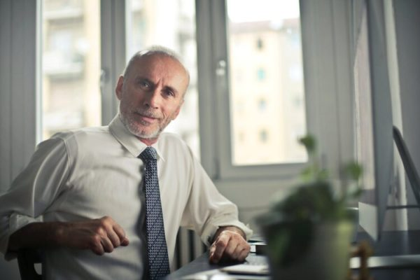 Work World: Late Career Management